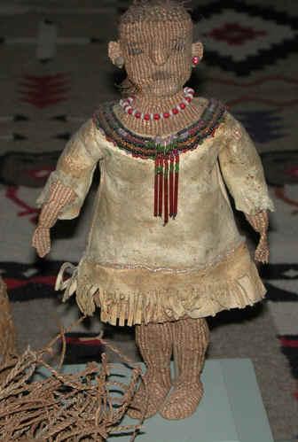 Klamath Indian and Modoc Indian Baskets of California ...