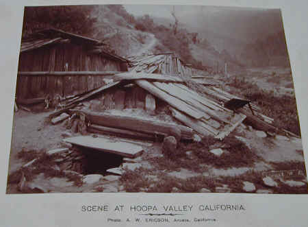 Indian Plank House http://californiabaskets.com/pages/specialitems/ericsonphotos.html
